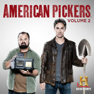 American Pickers: They Boldly Go