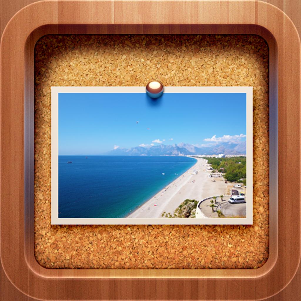 iPics (AppStore Link)