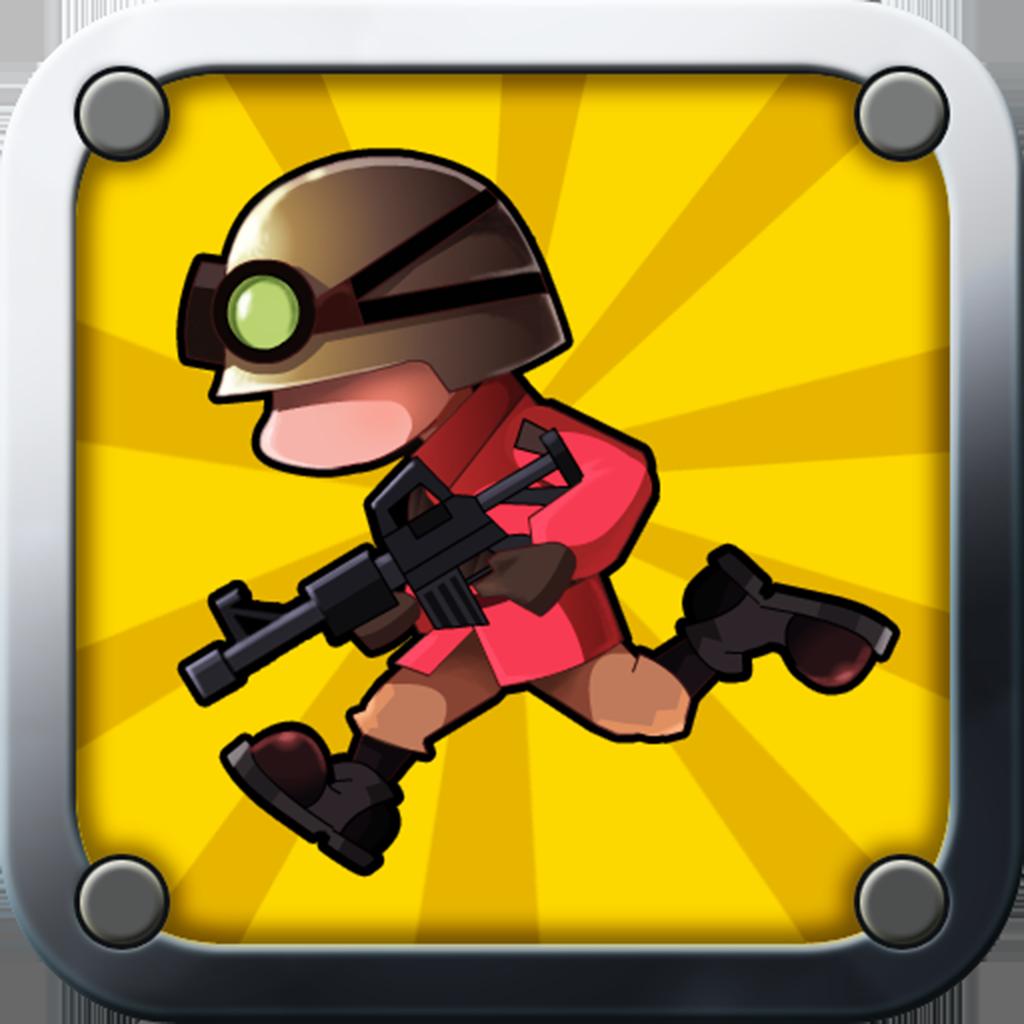 Coastal Super-Combat iOS