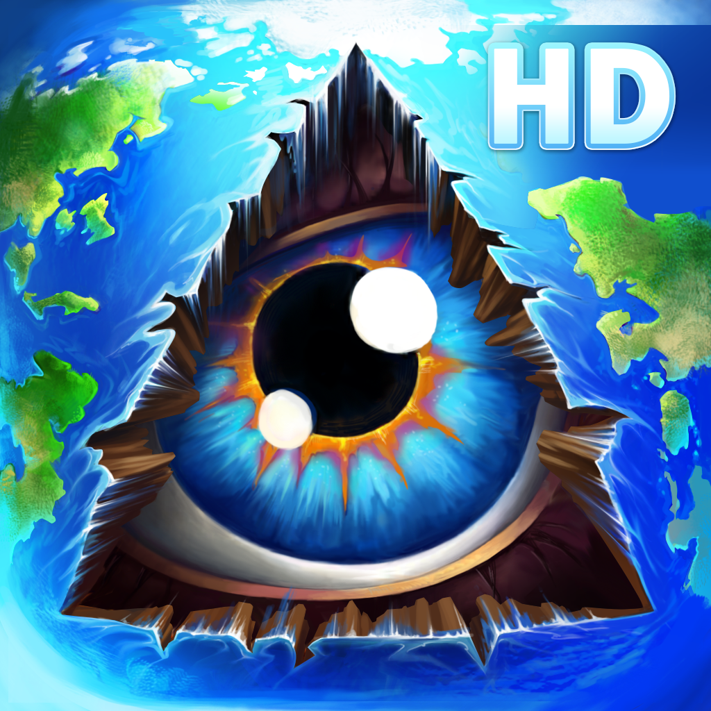 Buy Doodle God™ HD on the App Store